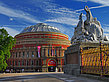 Royal Albert Hall Fotos